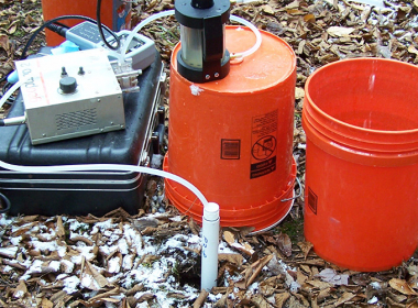 Regulatory Routine and Post-Drilling Well Sampling