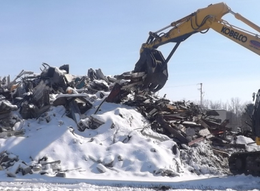 Major Demolition Environmental and Waste Support Services